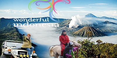 Mount Bromo Private Tour 2D1N