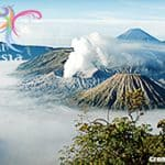 Mount Bromo Midnight Tour 12 Hours
