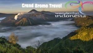 Bromo Midnight Tour From Surabaya