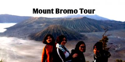Mount Bromo Snorkeling Tour Package