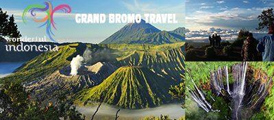 Tour Packages Bromo B29 Tumpak Sewu Waterfall