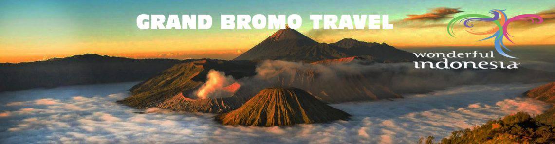 Grand Bromo Travel