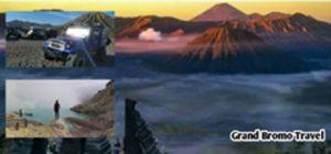 Mount Bromo Ijen Crater Tour 3 Days