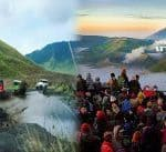Mount Bromo Tour Package 2 Days