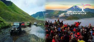 Mount Bromo Tour Package 2 Days