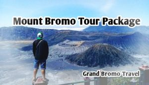 Mt Bromo Tour Package 2 Days