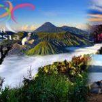 Mount Bromo Tour Travels Indonesia