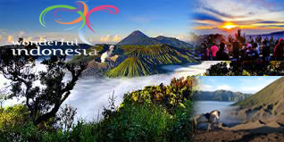 Mount Bromo Tour Travels Indonesia