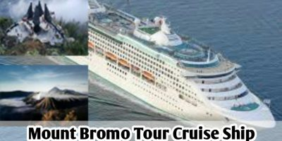 Mount Bromo Tour Cruise Ship