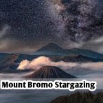 Mount Bromo Stargazing Tour Package