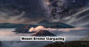 Mount Bromo Stargazing Tour Package