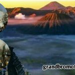 Mount Bromo Kasada Tour Package