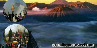 Mount Bromo Kasada Tour Package